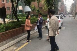 강동구의회 정미옥 건설재정부위원장, 어린이 안전 마련 위한 발 빠른 행보에 주목