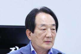 송파구의회 박인섭의원, 구정질문