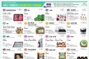 강동구, 자매결연지 특산물 온라인 직거래 장터 운영